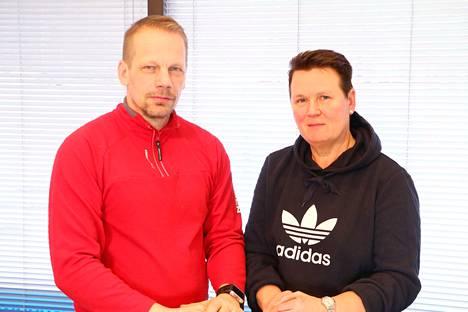 Ilari Köykkä ja Paula Kuusisto miettivät videosarjan kolmannessa osassa millaisia säästöjä hyvinvoinnista voisi saada.