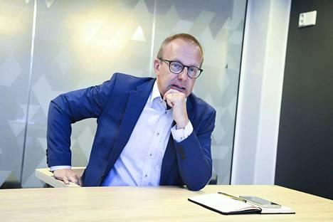 SAK:n Jarkko Elorannan mukaan yleissitovuuden purkaminen heikentäisi pienipalkkaisten neuvotteluasemaa.