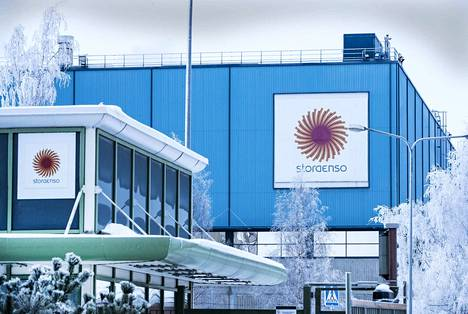 Stora Enso kertoi aloittavansa yt-neuvottelut Oulun-tehtaalla. Työpaikan voi menettää jopa 400 työntekijää.
