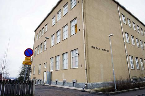Pispalan koulun remonttia on suunniteltu pitkään.