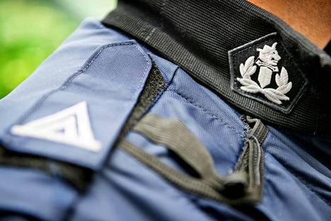 Ahdistelusta epäilty miespuolinen ylikonstaapeli on toiminut pitkään poliisikoulun opettajana.