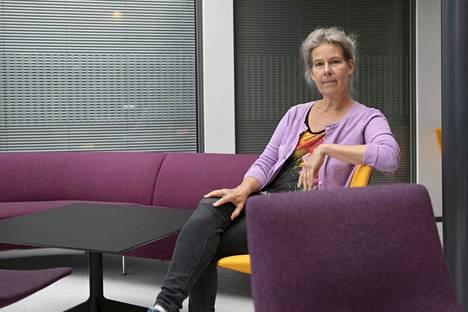 THL:n ylilääkäri Hanna Nohynek kertoi torstaina koronavirusrokotteesta.