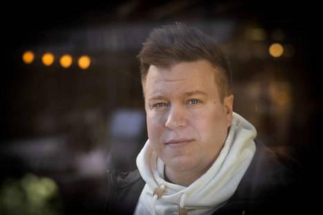 Kangasalla asuva Markus Salo kilpaili The Voice of Finlandissa tänä keväänä. Salo oli Olli Lindholmin tiimissä.