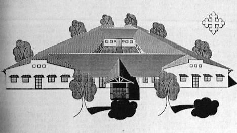 KMV-lehti kertoi 27.4.1991, että Suomen ja Senegalin partiolaisten yhteishanke kerää varoja Senegaliin Diofiorin kaupunkiin rakennettavalle terveyskeskukselle. Terveyskeskus on tarkoitus saada rakennettua kahden seuraavan vuoden aikana.