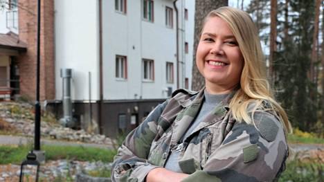Nuorisopalveluiden uusin kasvo, Anne Brown luotsaa Mediaportaat-hanketta ensi kevääseen. Hän jatkaa hankevetäjänä Anu Sandvikin työtä.