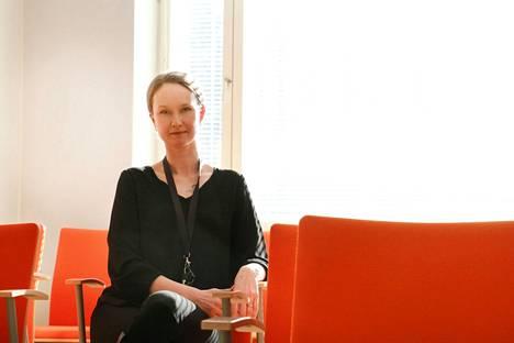 Janakkalan kunnan työllisyyskoordinaattori Pauliina Polvinen kertoo, ettei työvoimapulaan ole yhtä ratkaisua.