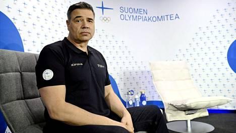 Mika Lehtimäen mukaan Suomen joukkue suoriutui yli odotusten.