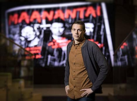Leadoon markkinointijohtaja Santtu Kottila kertoo, että Tero Pitkämäelle suunnattu rekrytointikampanja syntyi vauhdilla.