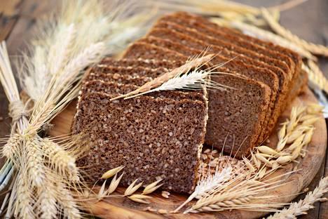 Ylivoimaisesti paras kuidun lähde on ruisleipä. Kuidulla tiedetään olevan monia hyviä terveysvaikutuksia.