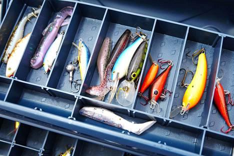 Lasten Vapapäivä siirtyi syksyyn. Syyskuun 5. päivänä kaikki alaikäiset saavat uistella ilmaiseksi koko päivän Metsähallituksen kalastuskohteilla.