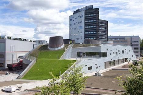 Suomen Yliopistot