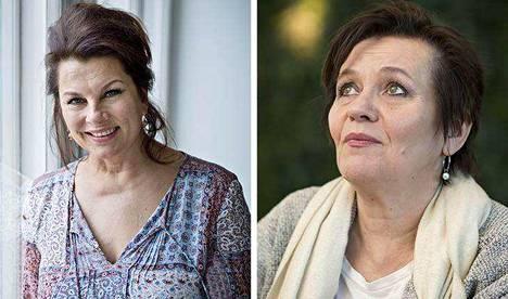 Satu Silvo ja Riitta Havukainen muistavat Jouko Turkan kiivaana ja kohtuuttomana, mutta joskus hänen sisältään löytyi pikkupoika.