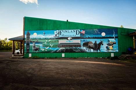 Finlandian kylä Pohjois-Minnesotassa. Asukkaita: 195. Suomen kieltä ei taida enää kukaan. Alkoholia käytetään runsaasti.
