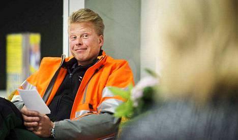 Yrityskaupasta saadut rahat ovat mahdollistaneet sen, että Hämeen Laaturemontti osti tänä vuonna Nesco-konsernin ja työntekijöiden määrä tuplaantui.