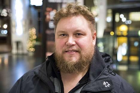 Jani Airaksinen
