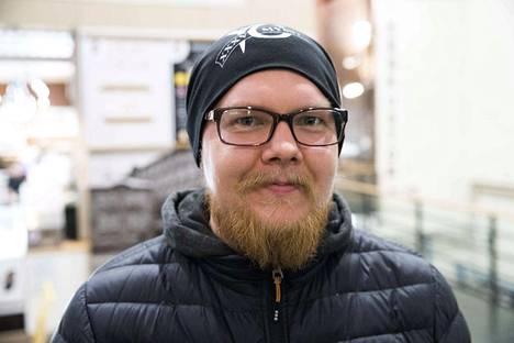 Janne Lampinen