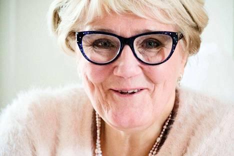 Pirkanmaan hoitokoti on pohjoismaiden ensimmäinen saattohoitokoti, ja Paula Holmela on työskennellyt siellä sen perustamisesta asti, 29 vuotta. – Tässä työssä olen saanut enemmän kuin olen antanut.