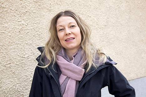 Elisa Piispanen