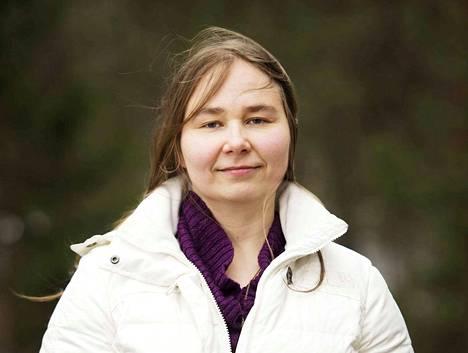 Tiina Malinen