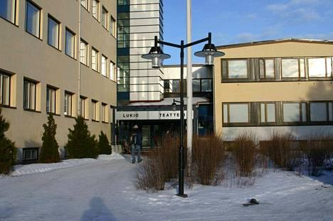 Nokian Koulu