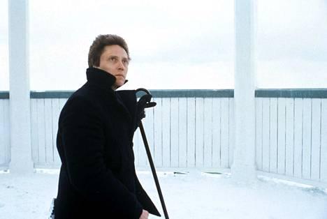 Stephen Kingin romaaniin perustuvassa jännityselokuvassa mies (Christopher Walken) saa koomasta herättyään selvänäkijän kykyjä.