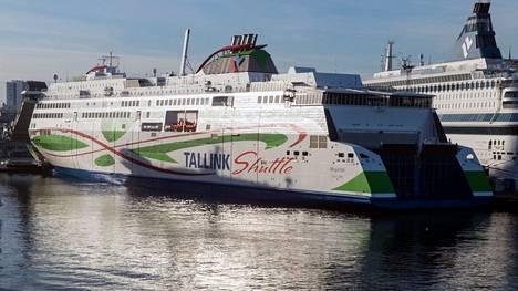 Koronavapaita risteilyitä on varattu jonkin verran jo keväällä. Matkan jälkeen ei tarvitse jäädä karanteeniin, kun risteilymatkustaja ei käy Tallinnassa lainkaan maissa.
