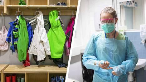 Suomessa on edelleen voimassa suositus, minkä mukaan koronavirustesteihin on hakeuduttava matalalla kynnyksellä.
