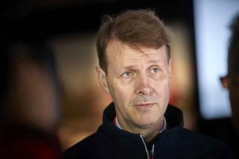 Risto Siilasmaa ei asetu ehdolle Nokian hallitukseen kevään yhtiökokouksessa.