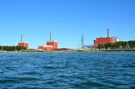 Säteilyturvakeskuksen ympäristövalvonta paljasti Olkiluodon vesiltä loka-marraskuun näytteistä poikkeuksellisia radioaktiivisia aineita.