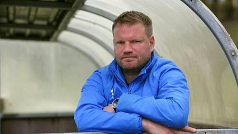 FC Hakan päävalmentaja Teemu Tainio myöntää, että joukkueen tämänhetkinen pistesaldo ei tyydytä.