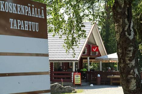 Koskenpäällä tapahtuu taas, kesäinen tapahtumapäivä järjestetään Hirsibaarilla sekä Työväentalolla.