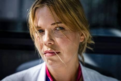 Nuorilla on nuorisolääkäri Miila Halosen mukaan jopa suurempi riski saada burnout kuin aikuisilla.