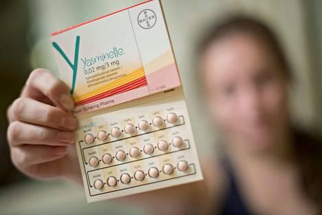 Yasminelle-pillerit ovat yksi suosituimmista e-pillerivalmisteista, ja niiden saatavuus näyttää jo hyvältä.