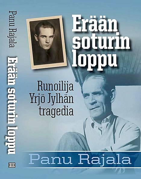 Panu Rajala käsittelee tässä teoksessaan romaanimuodossa runoilija-soturin elämän traagisia viimeisiä vuosia.