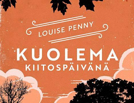 Elokuun lukemistoon Mänttä-Vilppulan kirjastot tarjoavat jännitystä.