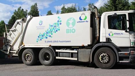 Pirkanmaan Jätehuolto kilpailutti sekajätteenkuljetusurakoita uudelleen muun muassa Juupajoella ja Ruovedellä.