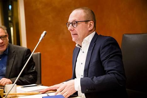 SAK:n Jarkko Elorannan mukaan Suomi on kilpailukykyinen ilman kiky-sopimuksen tuomia kiky-tuntejakin.
