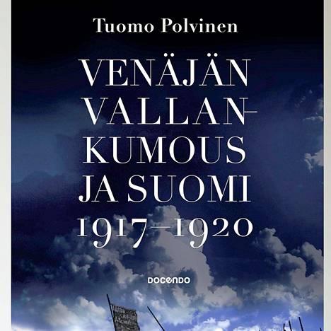 Suomalaisen historiantutkimuksen klassikoksi tituleerattu Venäjän vallankumous ja Suomi 1917-1920 on historioitsija Tuomo Polvisen kirjoittama.