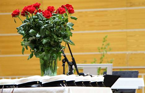 Vuoden 2020 Keuruun lukiosta valmistuneille ylioppilaille ja riemuylioppilaille järjestettävä juhla lähetetään suorana lukion salista 29. elokuuta.