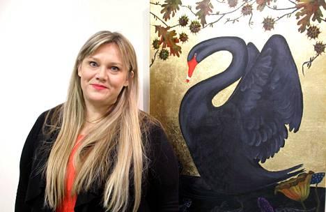 Kangasalla Vatialan koulussa opettajana ja apualaisrehtorina reilun 11 vuoden ajan työskennellyt, Raahesta kotoisin oleva Terhi Niinimaa aloitti Koskenmäki-Tervasuon koulun rehtorina tammikuun alussa.