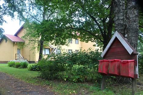 Tässäkö on tuleva kotiosoitteesi? Nakkilan kunta laittaa loppuvuodesta myyntiin lakkautettavan Matomäen koulun. Se vapautuu ostajalle jo ensi kesällä, jos kaupoista päästään yhteisymmärrykseen.