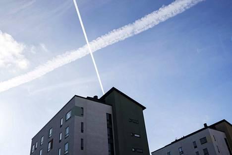 Taloyhtiöille tarkoitetun energia-avustuksen perusteina tullaan käyttämään todellisia päästövähennyksiä ja energiansäästöä.