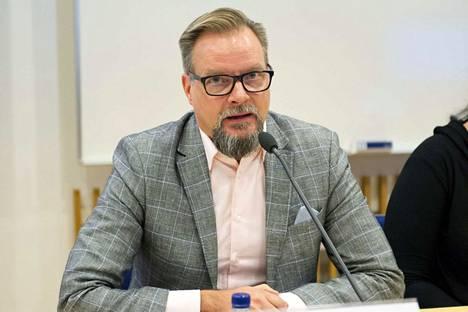 Tampereen yliopiston puheviestinnän professori Pekka Isotalus uskoo, että Katri Kulmunin lausunto oli tarkkaan harkittu.