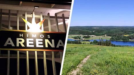 Aluehallintovirasto teki yllätystarkastuksen Jämsän Himoksella sijaitsevalle Himos-areenalle perjantai-iltana. Tiloissa oli tarkastuksen aikaan käynnissä yksityistilaisuus, joka on puhuttanut paljon koko viikonlopun ajan.