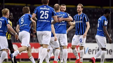 Miesten jalkapalloliigan FC Inter on saamassa uudeksi päävalmentajakseen espanjalaisen Miguel Graun.