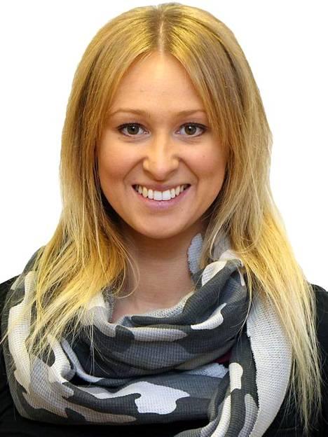 Nanku Anttila on KMV-lehden kolumnisti.