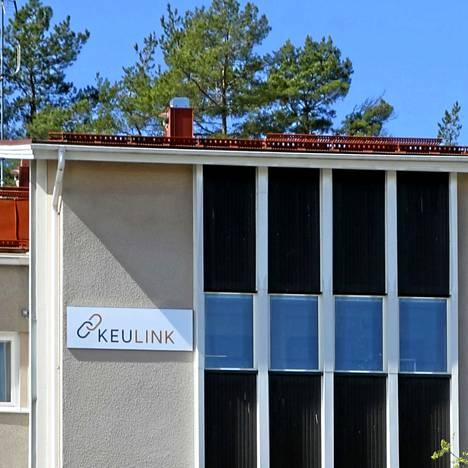 Kehittämisyhtiö Keulinkin yhtiökokous pidetään 31. toukokuuta.