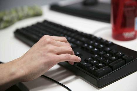 Myös koronaepidemia on innostanut tietokonehuijareita. Ole siis tarkkana. Kuvituskuva.