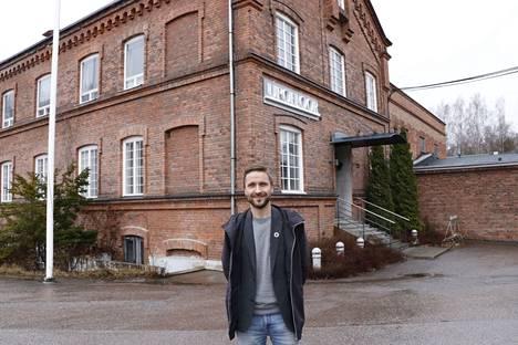 Perttu Ketolan Cireco Tehdassaari kiinteistökehitys oy on hankkinut myös Upofloorin tilat Nokian Tehdassaaresta.
