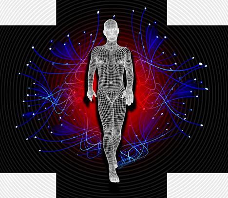 Kehoaisti on suhteellisen uusi tutkimuksen kohde.